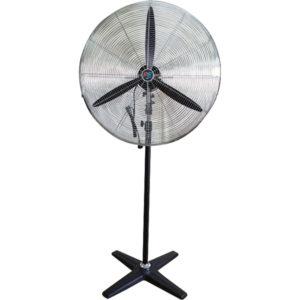 ProEquip 750mm Industrial/Commercial Pedestal Fan