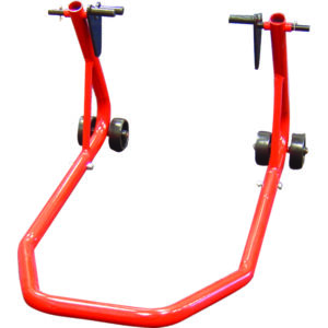 ProEquip Manual Motor Cycle Stand - 300kg Capacity