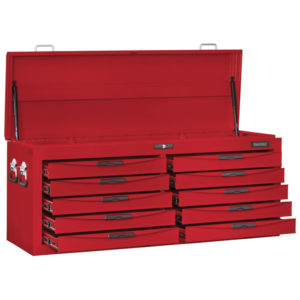 Teng 10-Dr. 54in 8-Series Top Box With Lid
